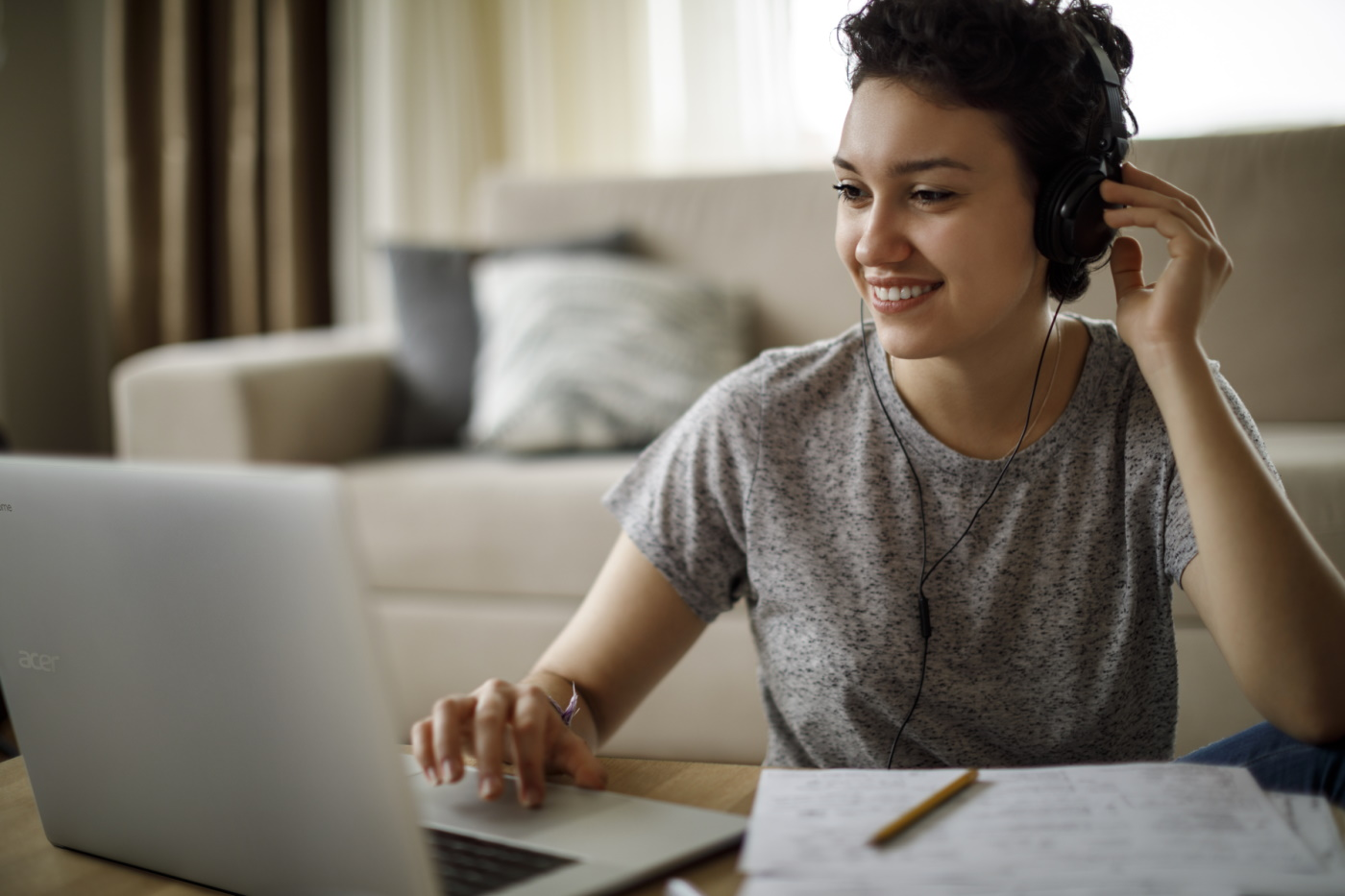 4 key benefits of Remote Learning - Acer for Education