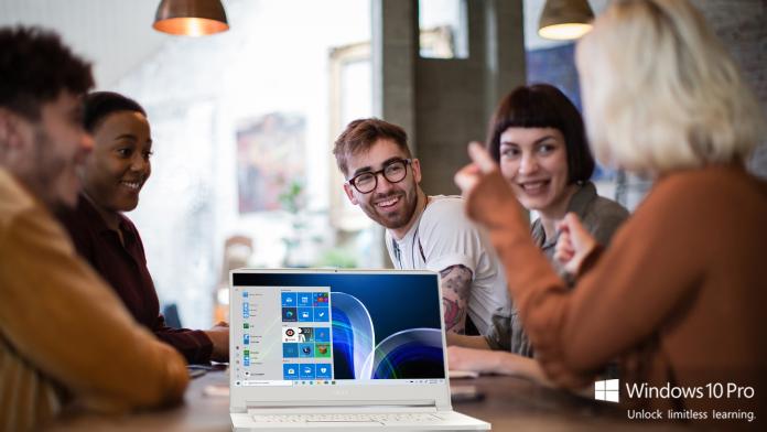 Understanding Technology Acer ConceptD