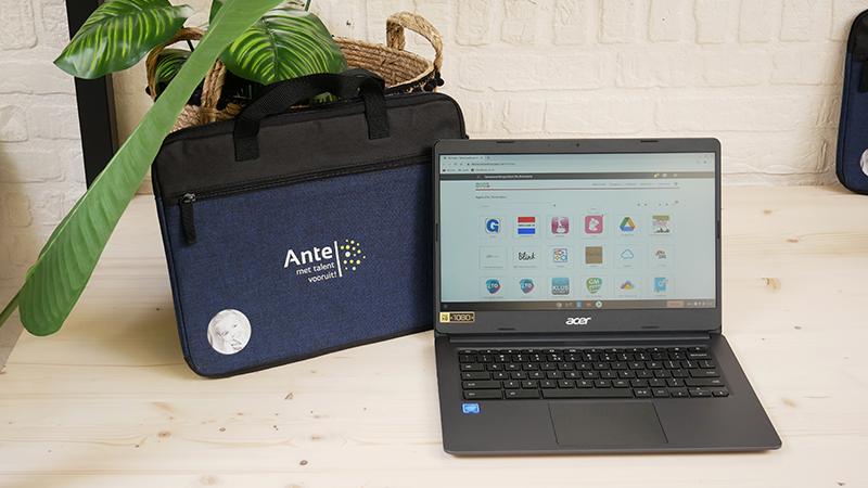 Ante Chromebook 1