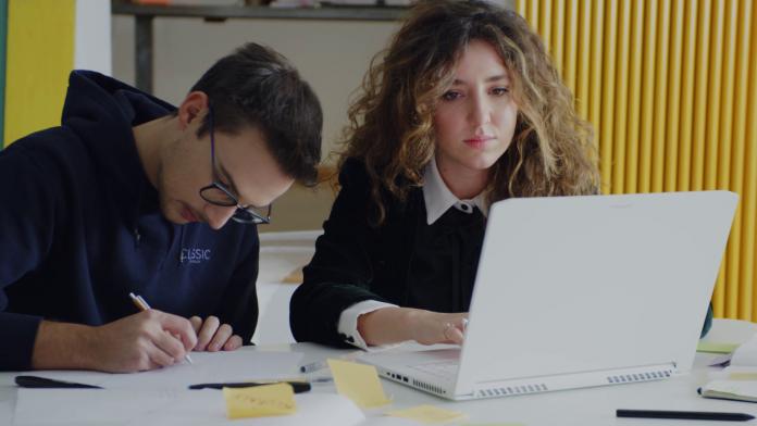 Innovation Design Lab Acer ConceptD