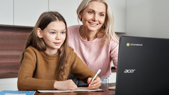 Acer Hybrid Learning K-12